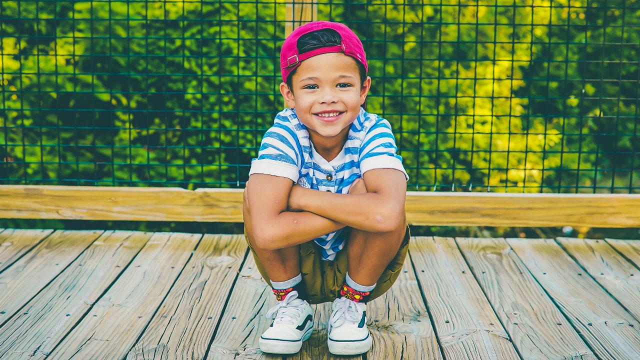 Kinderkleding als persoonlijk cadeau