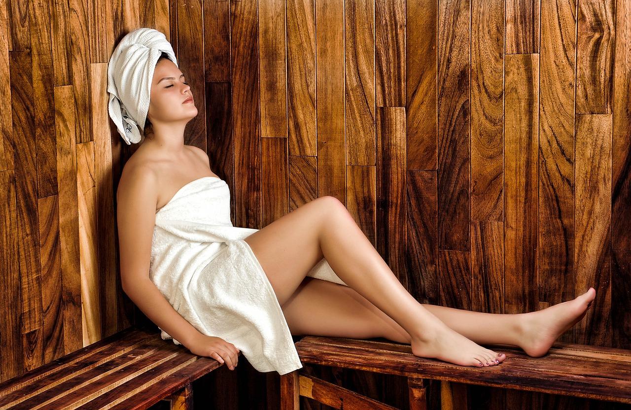 Een dagje infrarood sauna als cadeau?