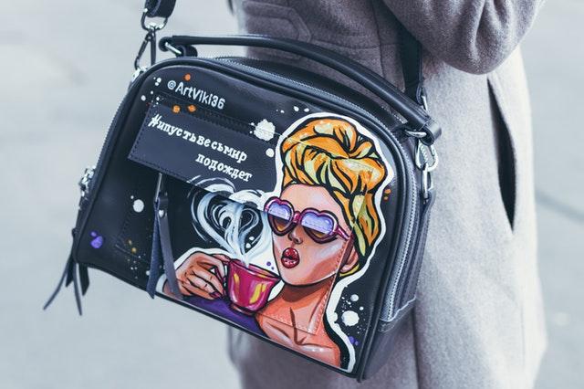 Waarom een tas een superleuk cadeau is om te geven!